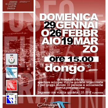 CALENDARIO MUSEO GEN-300