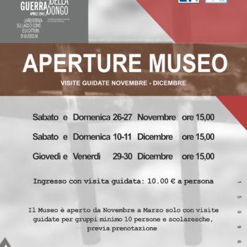 orari-museo